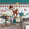 Disney Bambi wallpaper murals | Homewallmurals Shop